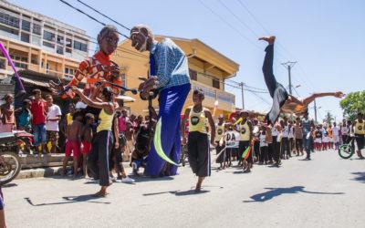 El Alahady Music Festival arranca el curso escolar con el lema «juntos»