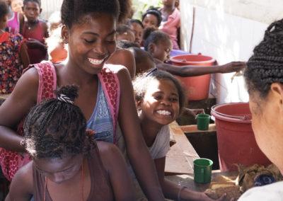 Centros de Educación Nutricional