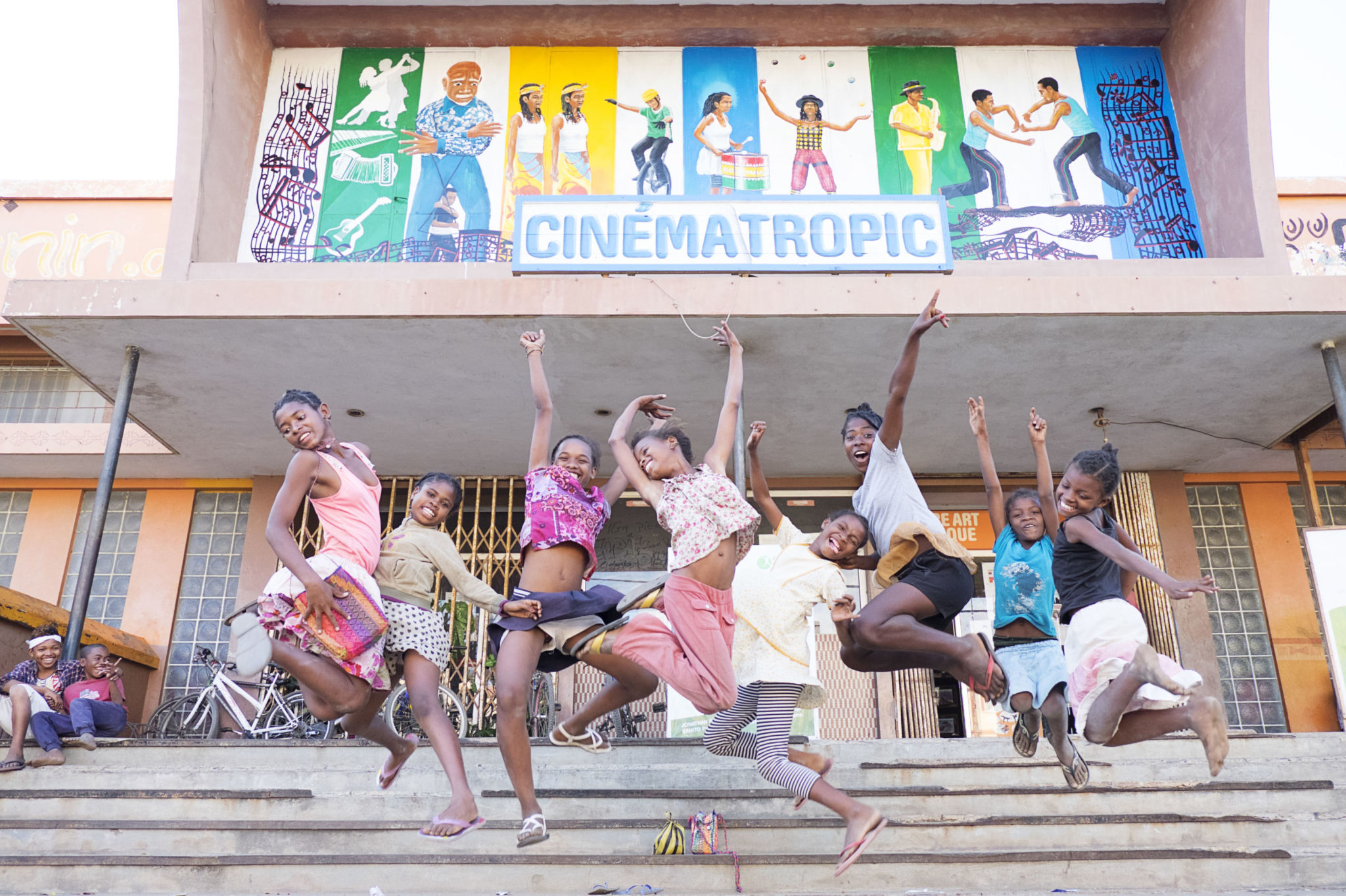 Centro de Acogida Socioeducativa y Musical (CASEM)