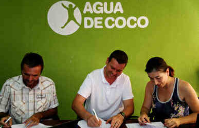 25 años, 25 historias: Eva Rodríguez, voluntaria y ex-gerente de Agua de Coco