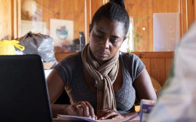 25 años, 25 historias: Madio Hélène Volanjary, presidenta de la ONG Bel Avenir