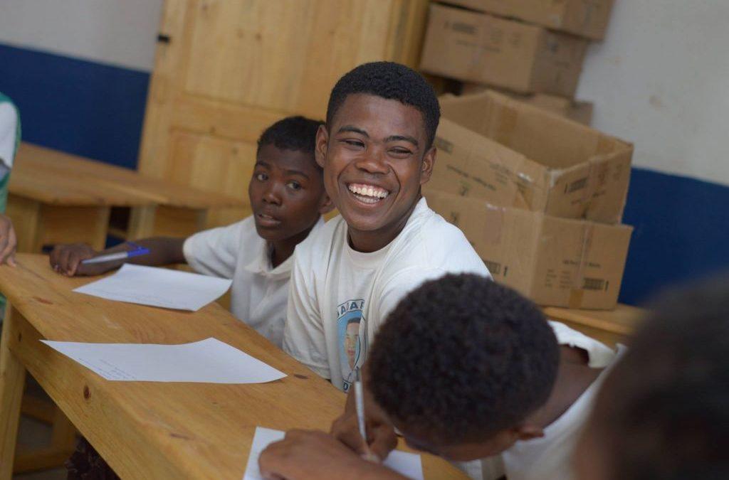 En Madagascar celebramos la Francofonía
