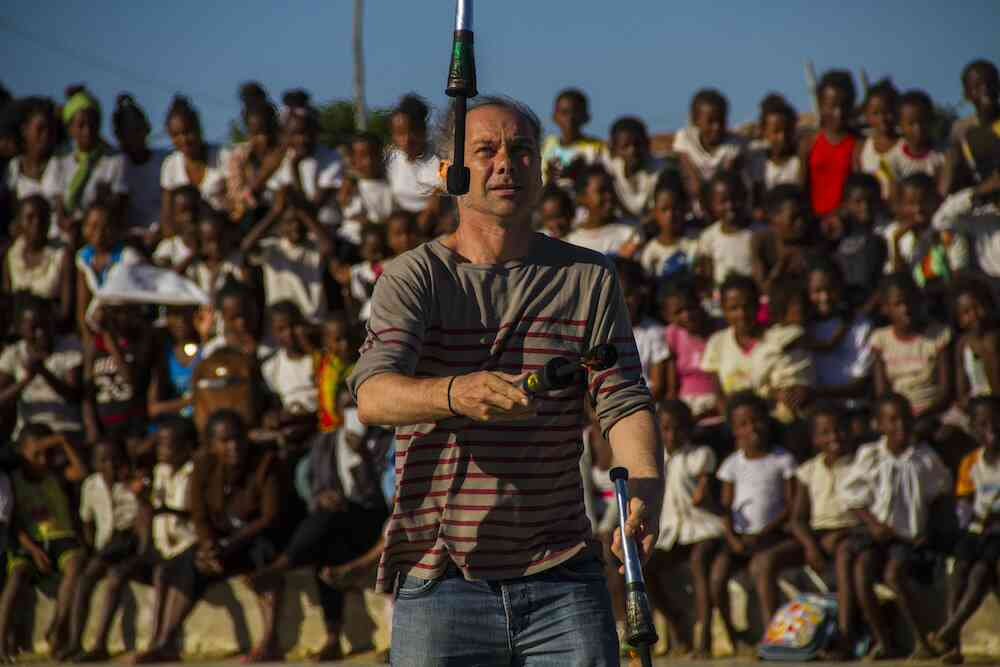 Junio: un mes particularmente festivo en Madagascar