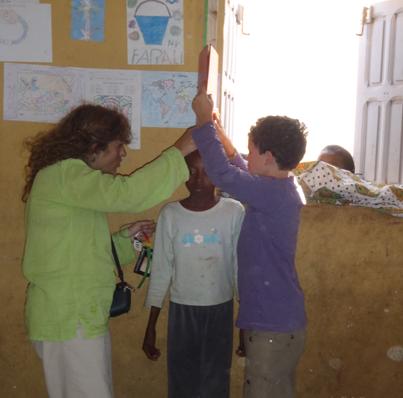 """25 años, 25 historias : Marisa Sevillano: """"nos ha cambiado la vida a toda la familia"""""""