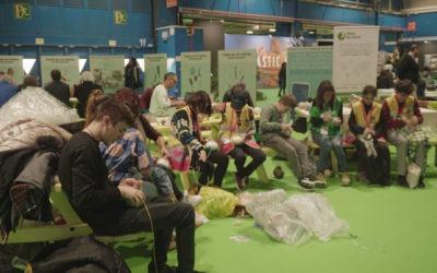 Presentamos nuestro trabajo en medio ambiente en la COP25