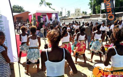 Madagascar celebra el Día Internacional de la Mujer en Tulear