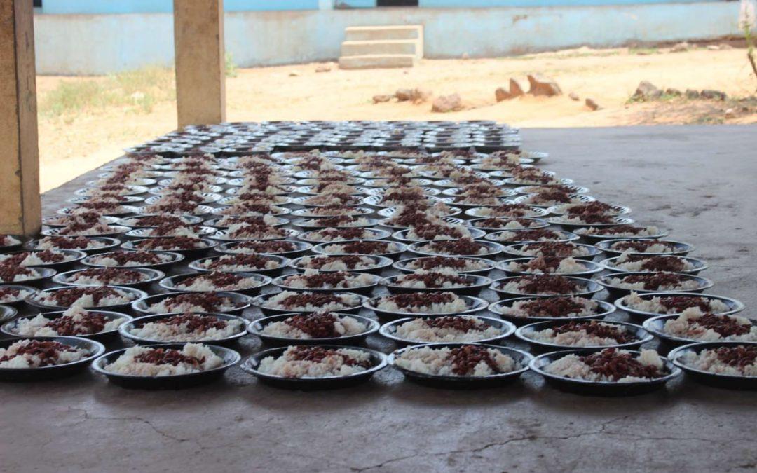 Primeros casos de COVID-19 en Madagascar, medidas tempranas en un país vulnerable