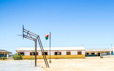 Punto de información: COVID-19 en Madagascar