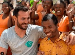 La Malagasy Gospel en los Premios Corresponsables ¿Nos ayudas a conseguirlo?