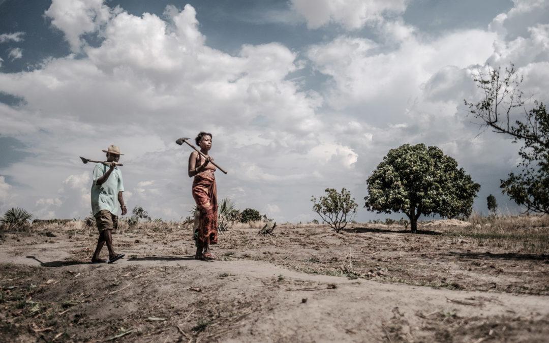 ¿Qué significa ser pobre en Madagascar?