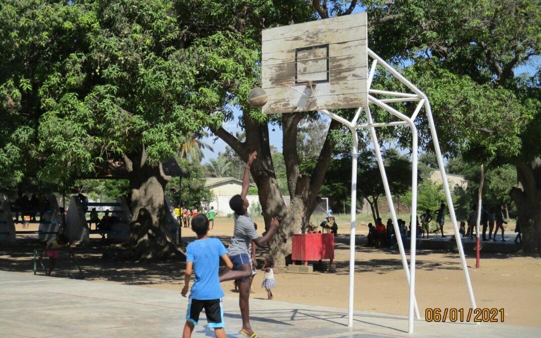 Tulear celebra las olimpiadas por los derechos de la infancia