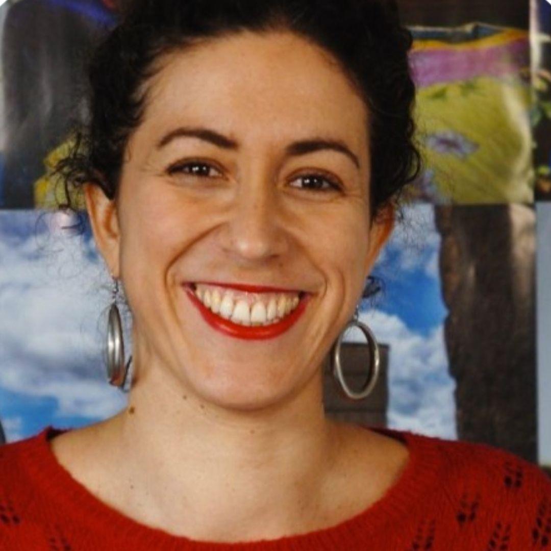 Olga Bautista