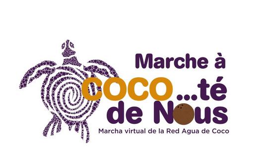 Participa en la marcha «À COCO…TÉ DE NOUS»