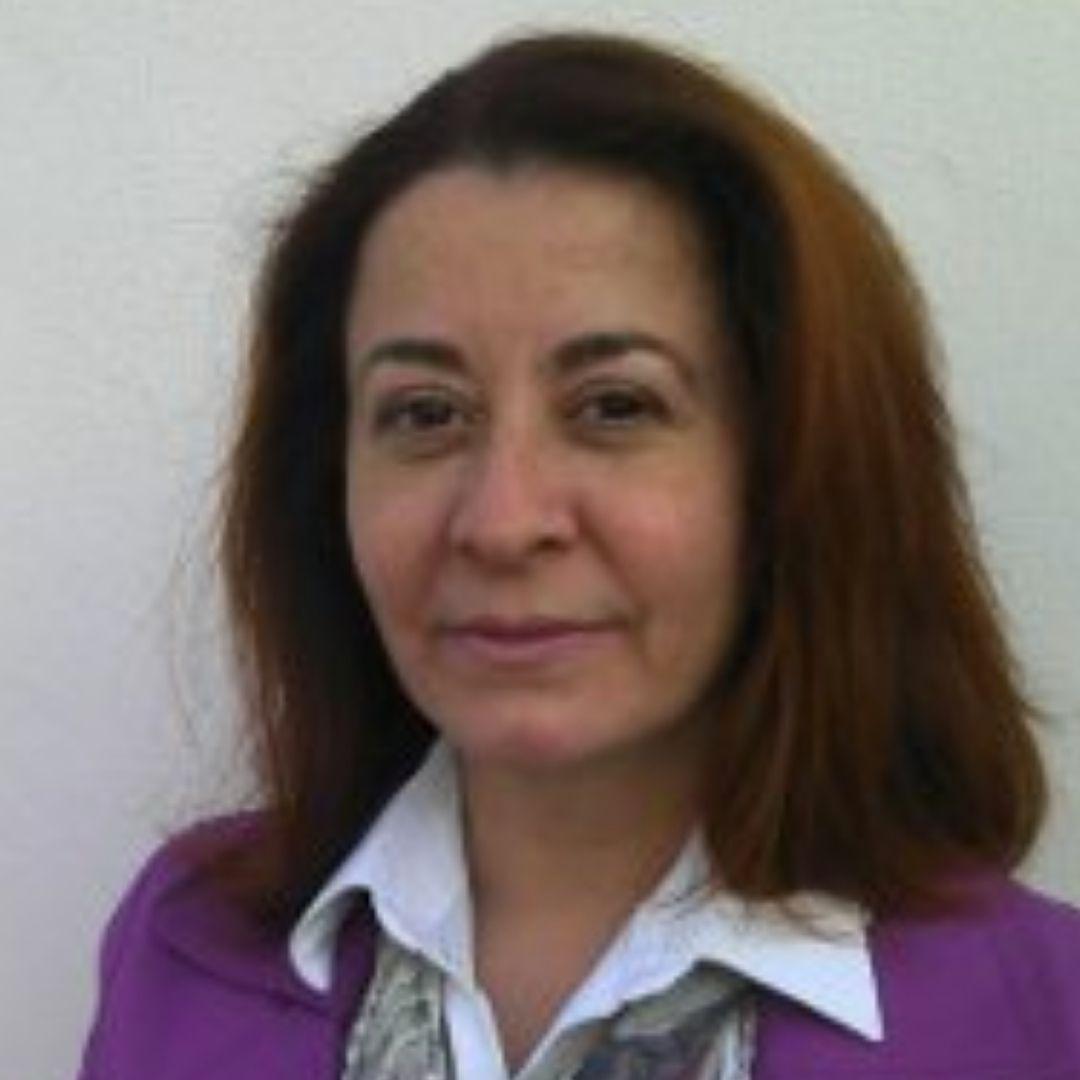 Paloma Pimentel