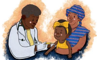 ODS3: Garantizar una vida sana y promover el bienestar para todos y  todas, en todas las edades