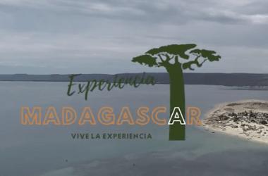 ¡Comienza la experiencia Madagascar!