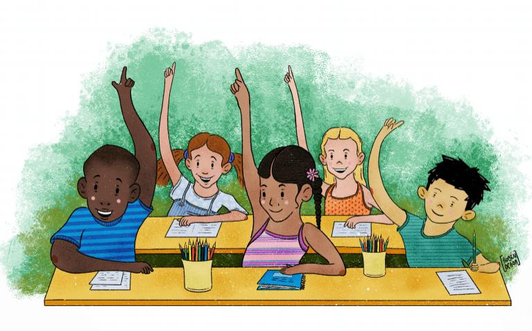 ODS 4: Garantizar una educación inclusiva, equitativa y de calidad