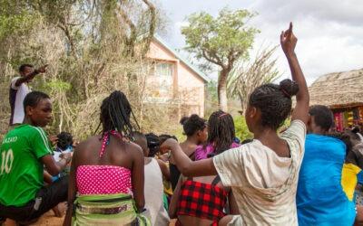 Coordinadora/or de proyecto de conservación medioambiental en Mangily (Madagascar)