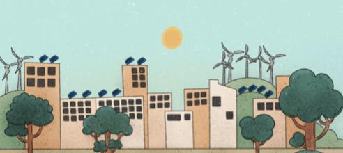 ODS 11: Ciudad y comunidades sostenibles