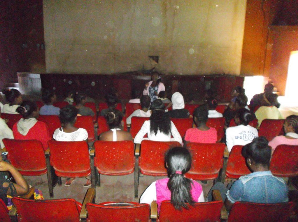 La Malagasy Gospel reporte sa tournée en Suède et en France