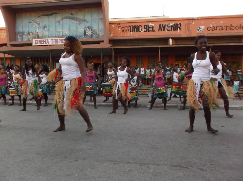 La Bloco Malagasy promeut l'identité culturelle malgache