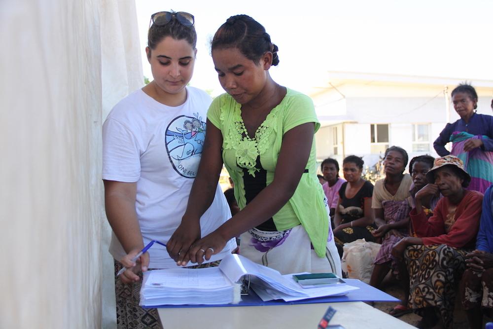 Avec le FNUAP, l'ONG Bel Avenir lutte contre la fistule obstétricale