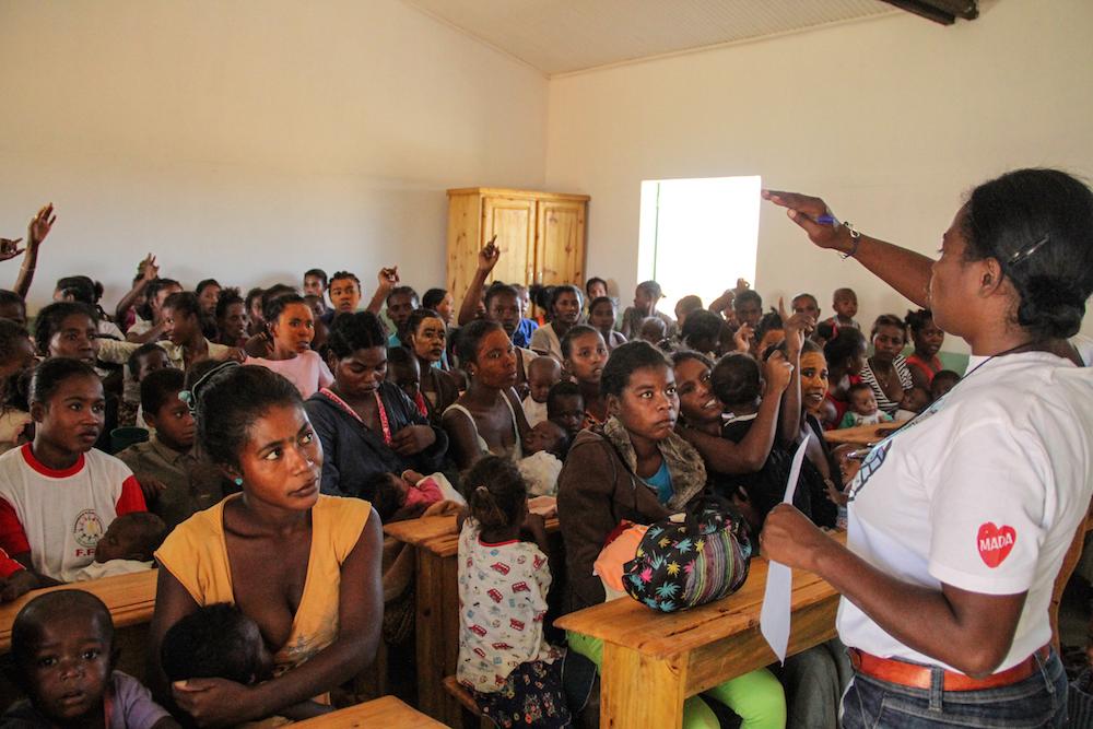 L'ONG Bel Avenir ouvre un Centre d'Accueil et d'appui pour l'autonomisation de la femme