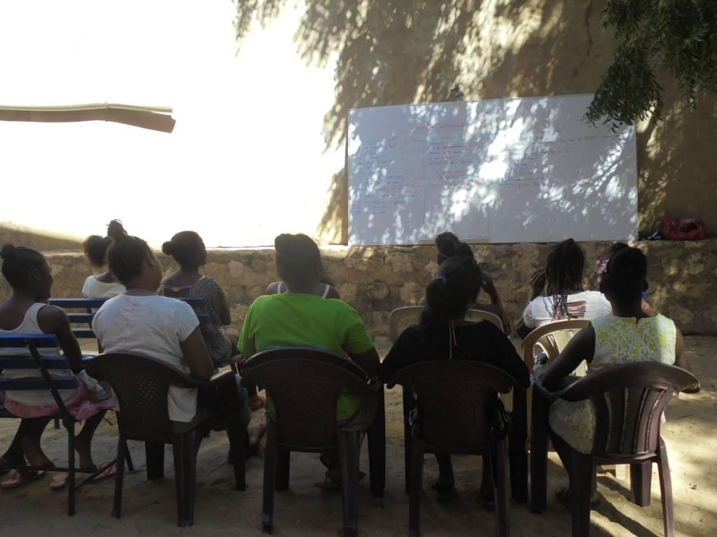La Bloco Malagasy a une nouvelle activité de vacances