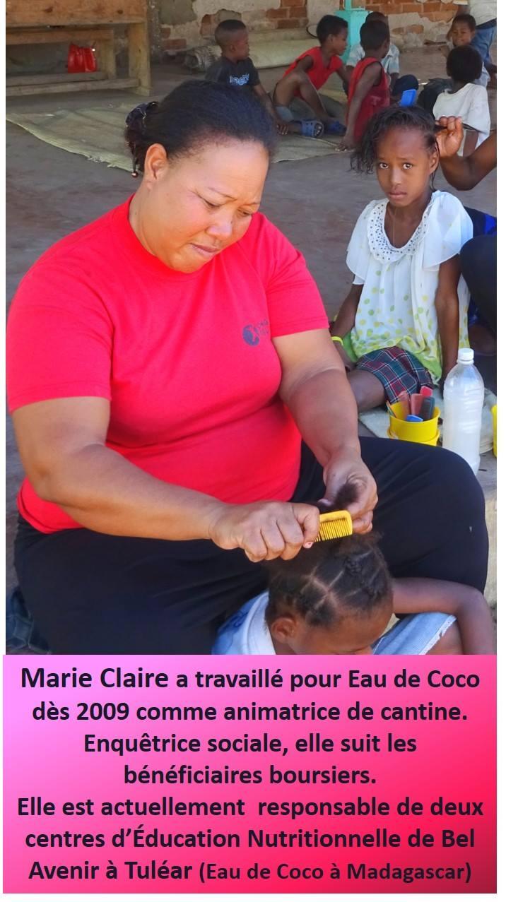 Super, Marie-Claire !!!