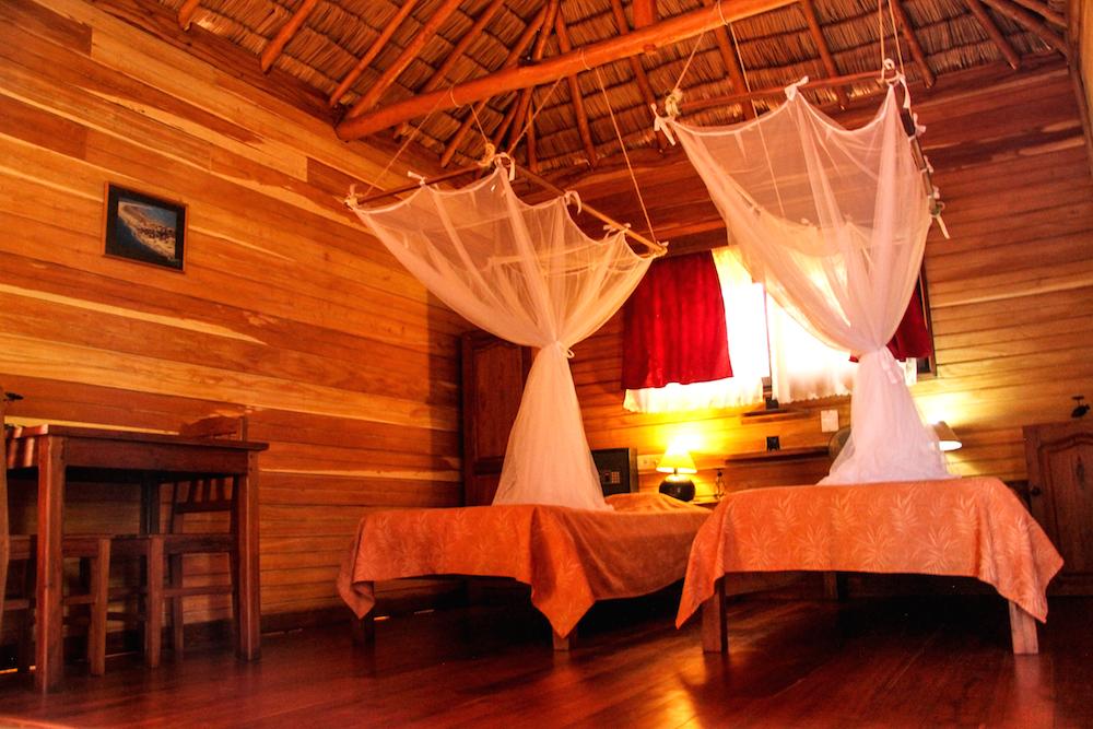 Hôtel Solidaire de Mangily est tourné vers le tourisme Durable et Solidaire